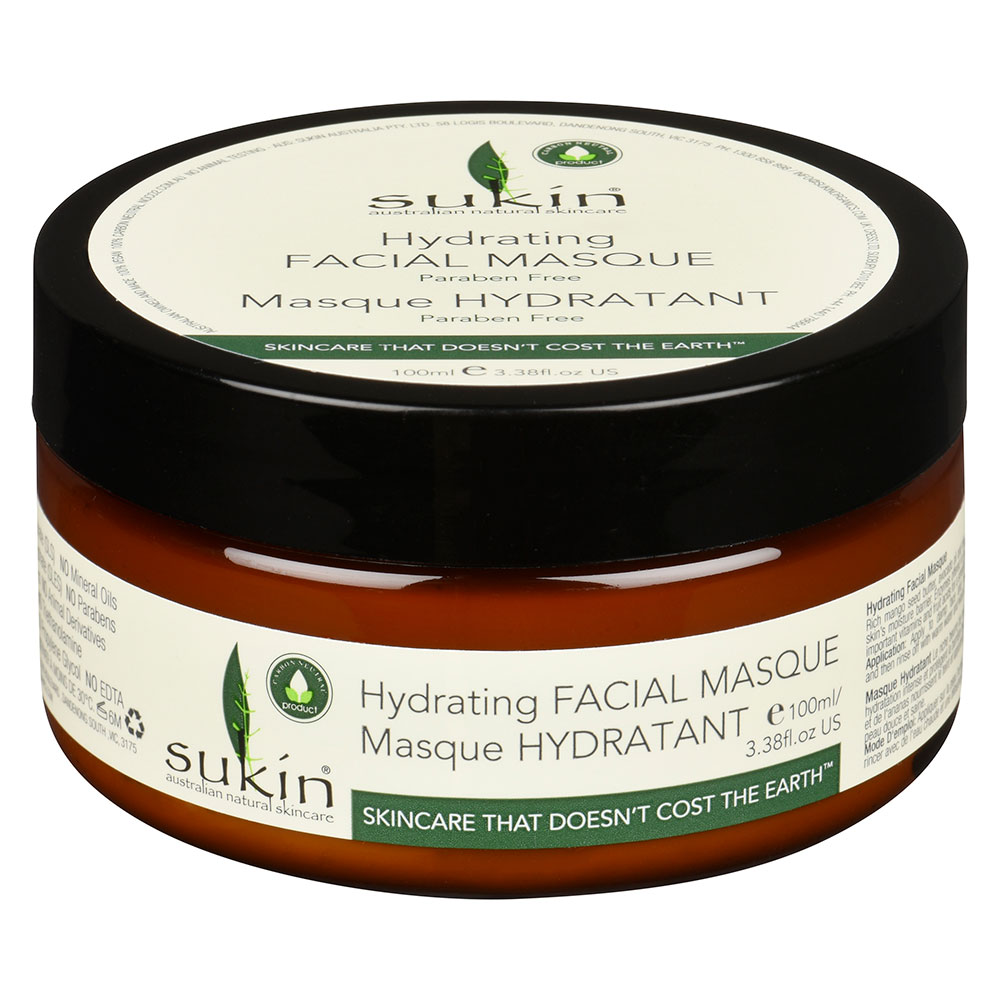 : Sukin Hydrating Facial Masque 100ml